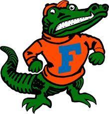 Florida Gators Florida Gators Logo Gator Nation Sports Logo