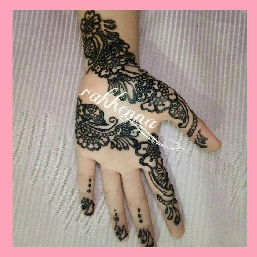 Henna art For booking jasa henna bisa hubungi wa