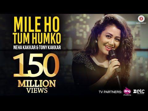 Mile Ho Tum Reprise Version Neha Kakkar Tony Kakkar Specials By Zee Music Co Youtube Neha Kakkar Songs Mp3 Song