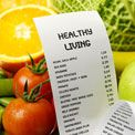 11 Ways to Save Money on Healthy Food #healthyeating