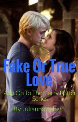 Fake Or True Love? in 2019 | Harry Potter | Draco, hermione, Harry