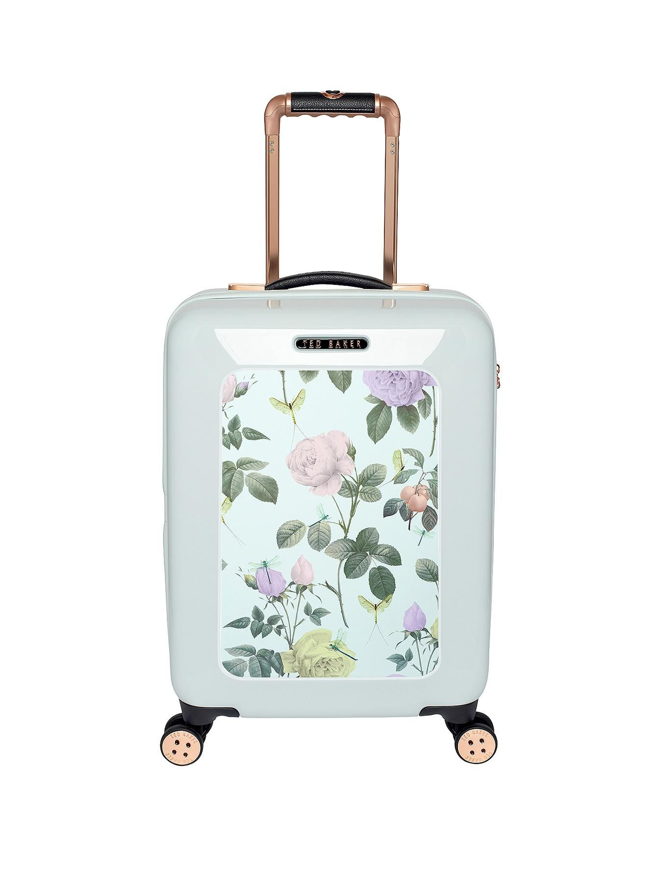 Small Hard Suitcases Wheels