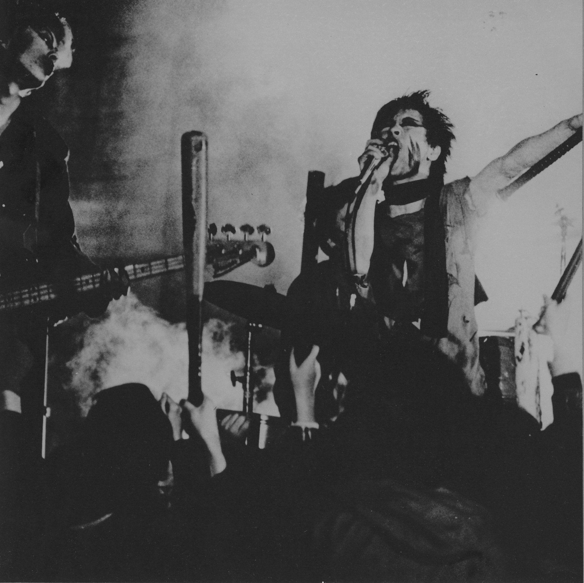 THE STALIN | スターリン, 伝説, パンクバンド