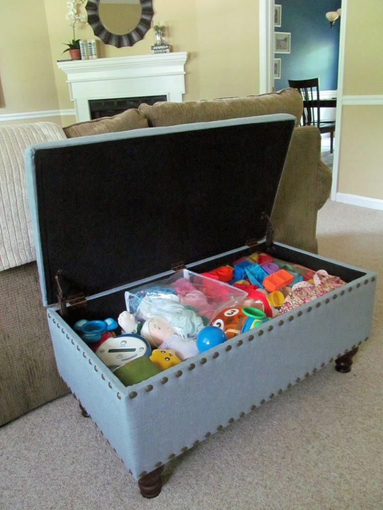 Photo of 7 Smart Ways to Keep Toys Organized in the Living Room – Mommyhooding