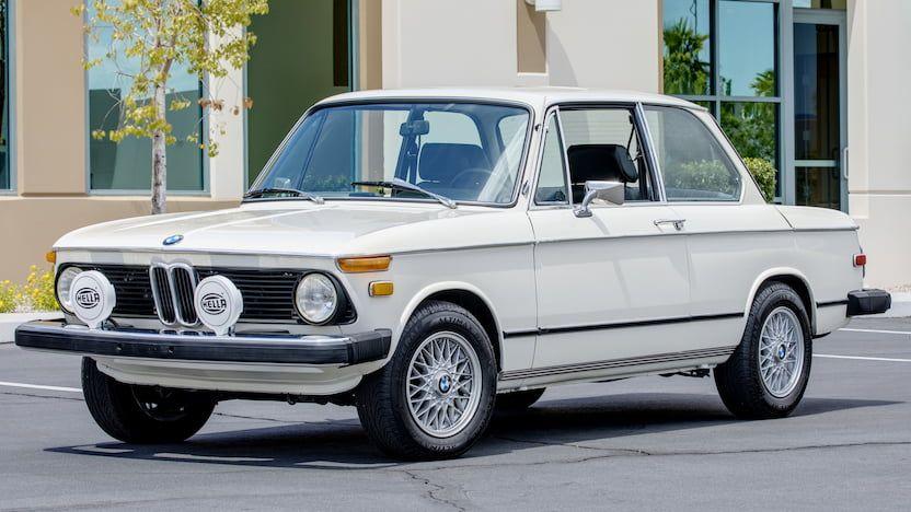 1974 Bmw 2002 Tii F31 Monterey 2019 Bmw 2002 Tii Bmw 2002 Bmw Vintage