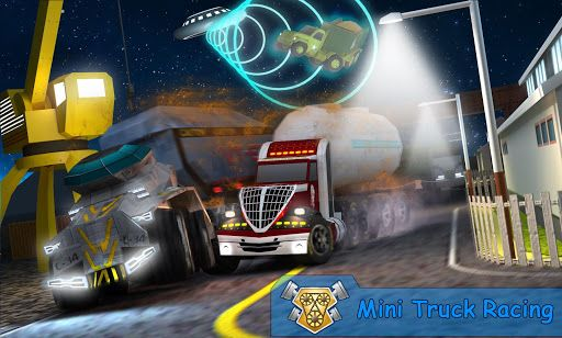 Mini Truck Racing is an indie game developed by a small group of 4 people. The game is a<br>arcade racing on trucks World Mini Truck Racing from one town to another, in different ways with his otmosfera.<br>We did some runs, we made a big world in which the player can choose at what Tresse<br>go and what to take. We have removed the usual system of accrual loans, you can come first and not make<br>nothing, and can come posledin and make good money, but do not open new city. So the…