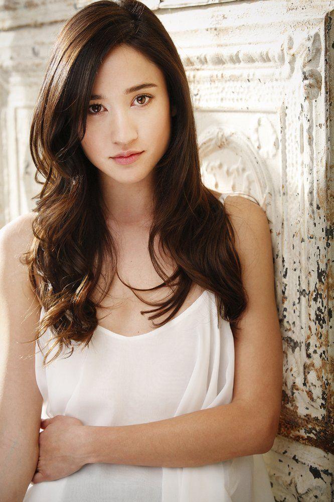 Christina Masterson, Actress: Power Rangers Megaforce. Christina ...