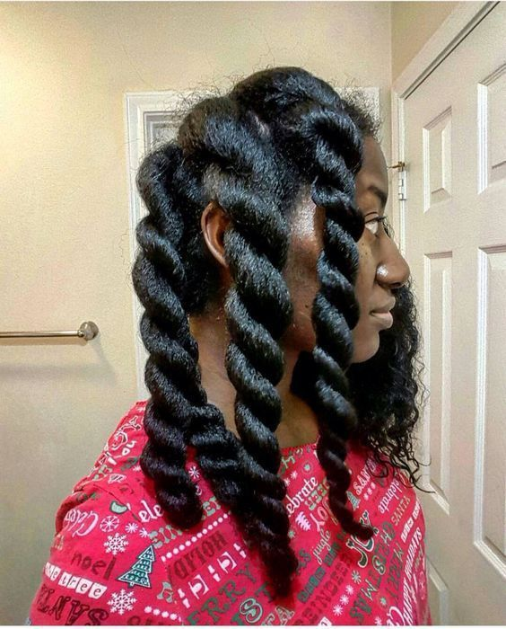 Jamaican Natural Hairstyles: Jamaican Black Castor Oil Benefits For Hair Growth