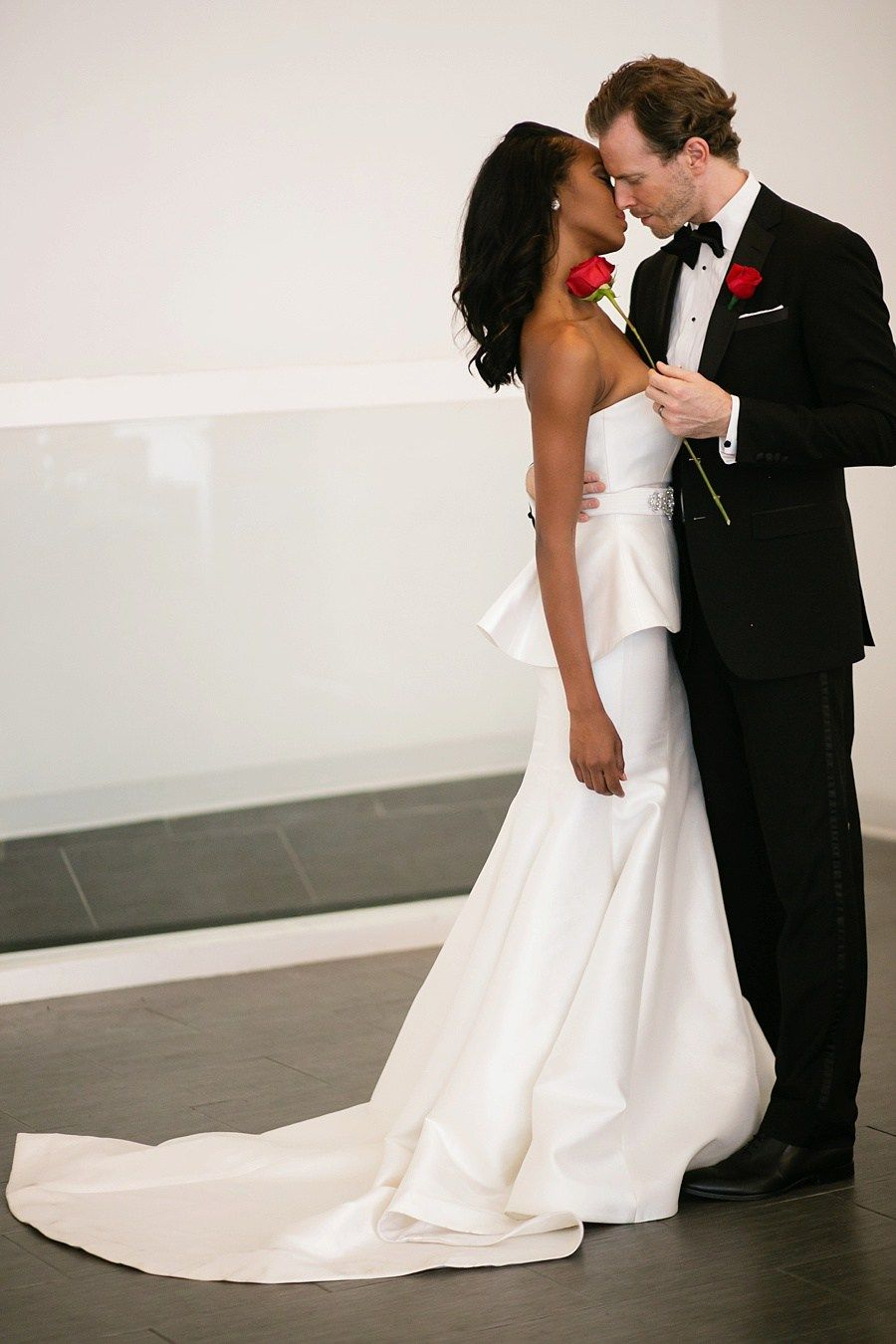 A SCANDAL Wedding: Olivia Pope marries Fitzgerald Grant