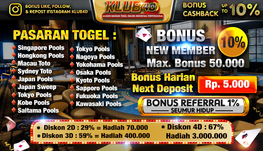 Togel Hongkong Togel Singapore Dewa Togel Data Hk Klubd