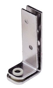 This swinging hinge uses gravity to return the door to the closed position. It is used for trash recepticals pet doors specialty cabinet doors and more!  sc 1 st  Pinterest & Fast Food Hinge for Trash Receptacles | If both leaves of the hinge ...