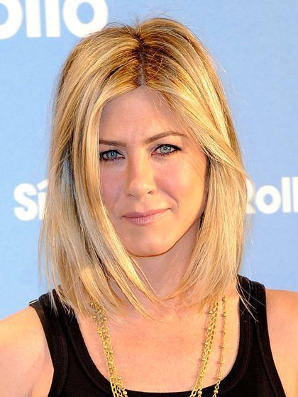 The Top 8 Haircuts For Heart Shaped Faces Pinterest Jennifer
