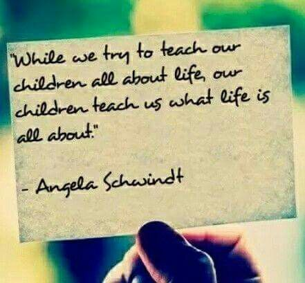 Pin by Heather Mattson on quotes | Parenting quotes ...