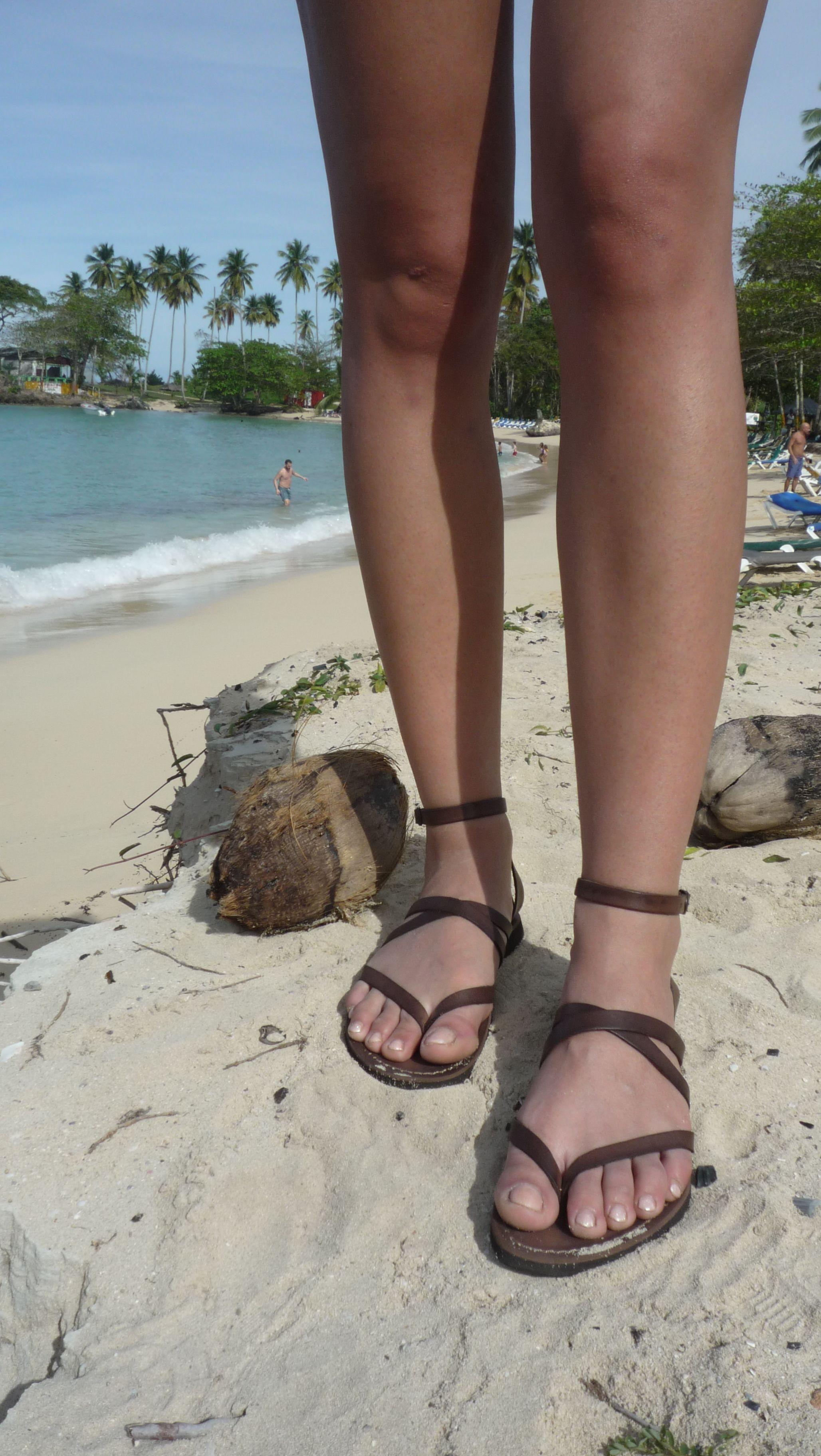 Selfie - Sandals