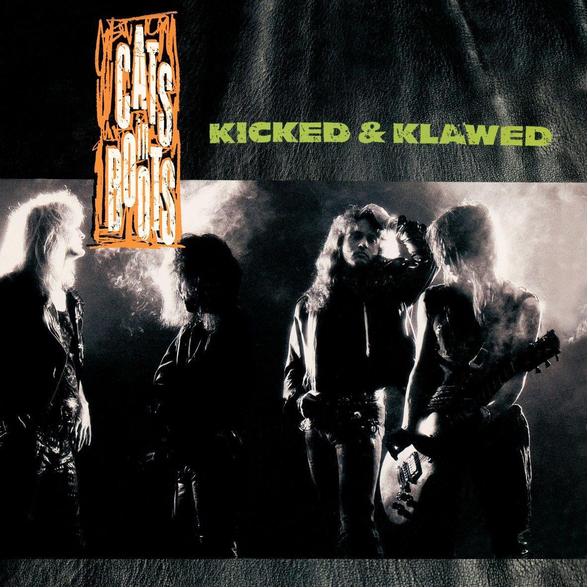 Bildresultat för cats in boots band Hard rock, Album, Cats