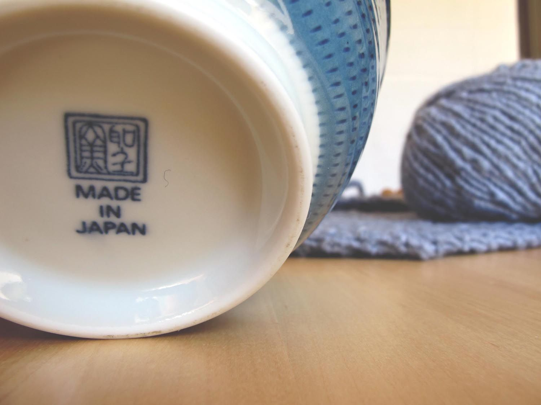 bowl made in #japan http://yorokobiness.com