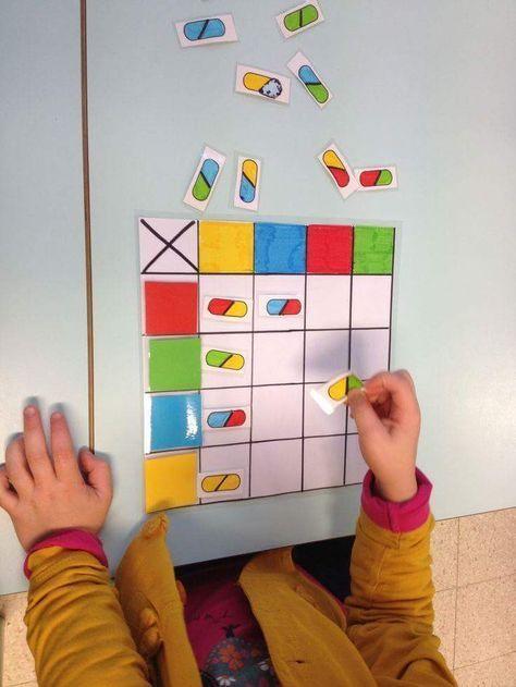 Lernspiele Mathe