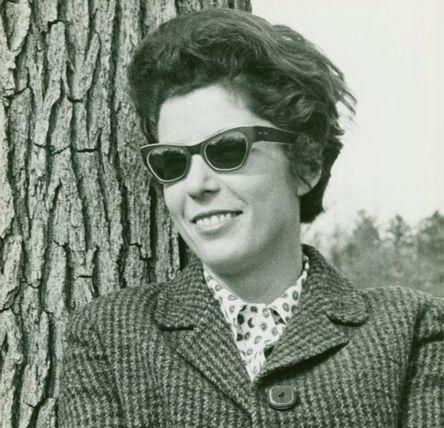 This 1950s Secret Social Club Printed The First LesbianMagazine - http://www.yoodot.com/4541/this-1950s-secret-social-club-printed-the-first-lesbian-magazine/