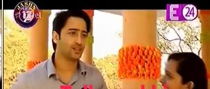 Shaheer Ne Ki U Me & Tv Se Khaas Baat –  Kuch Rang Pyar Ke Aise Bhi   http://www.playkardo.me/20036-shaheer-ne-ki-u-tv-se-khaas-baat- krpkab/