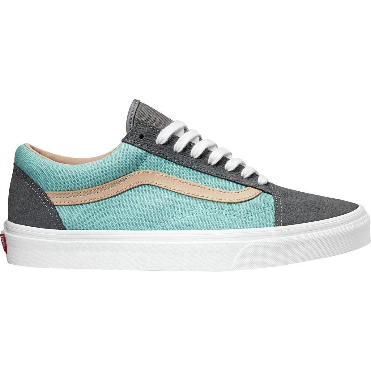 Vans Old Skool Shoe Men S Vans Old Skool Shoes Mens Vans Old Skool Sneaker