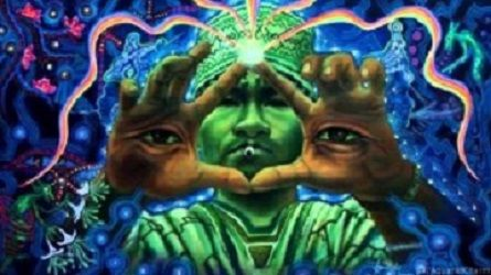 Ancient Herb Proven To Open Your Third Eye