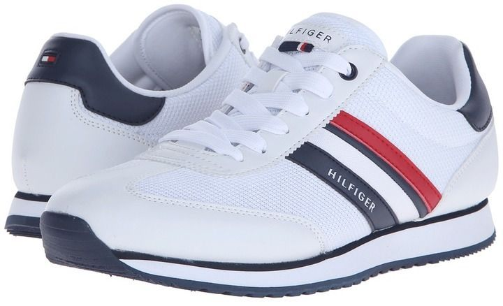 verschiedene Stile modernes Design Vorschau von Tommy Hilfiger Mallorca Men's Shoes | Tenis tommy hilfiger ...