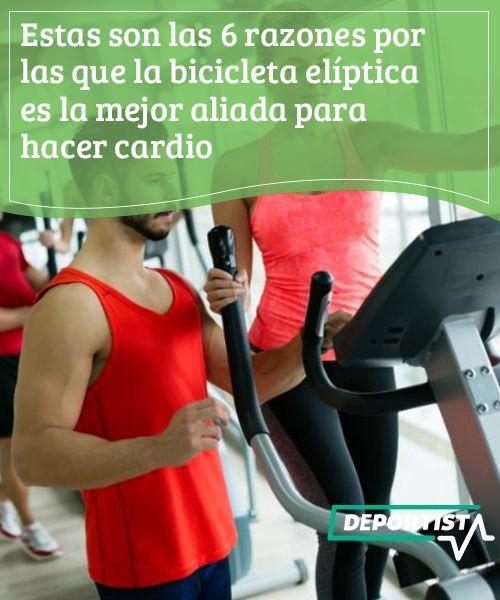bicicleta eliptica beneficios maternity solfa syllable salud