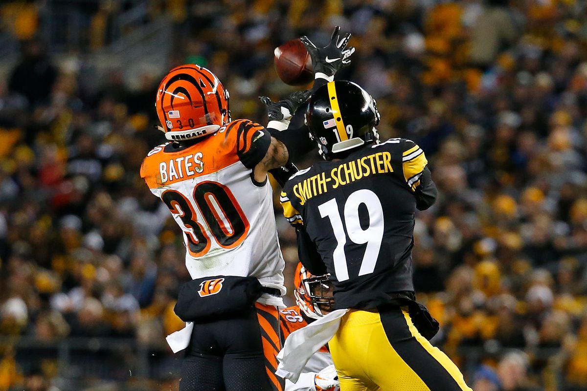 Pin By Nfl Football On Monday Night Football Monday Football Monday Night Football Cincinnati Bengals