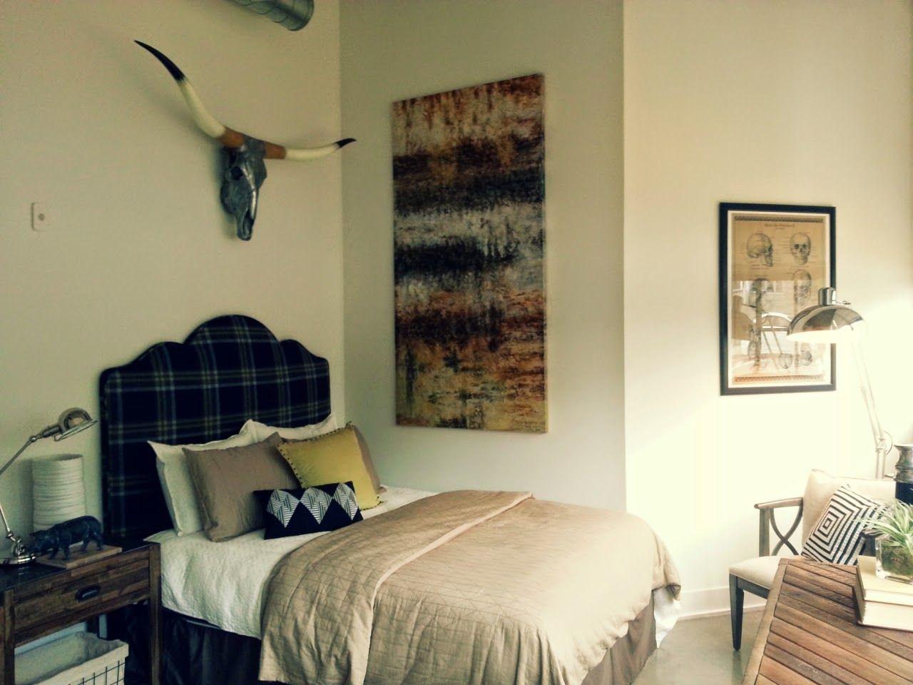 SketchBooK: Space Designed by Mina well travelled man master bedroom