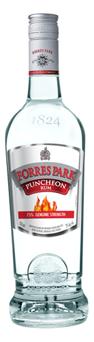 Forres Park Puncheon Rum Rum Forres Park