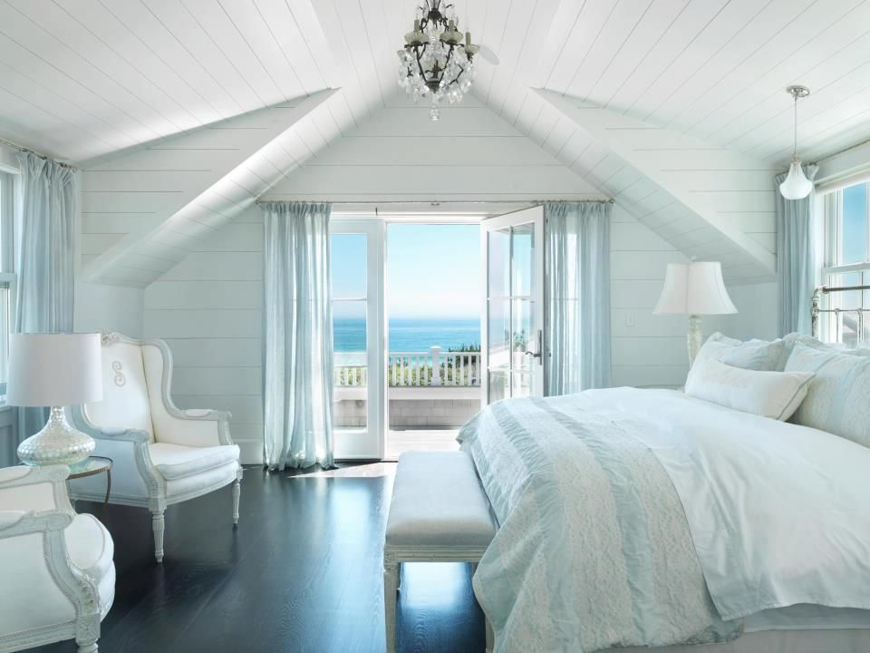 #laylagrayce #beach #bedroom Beach House   Summer Home