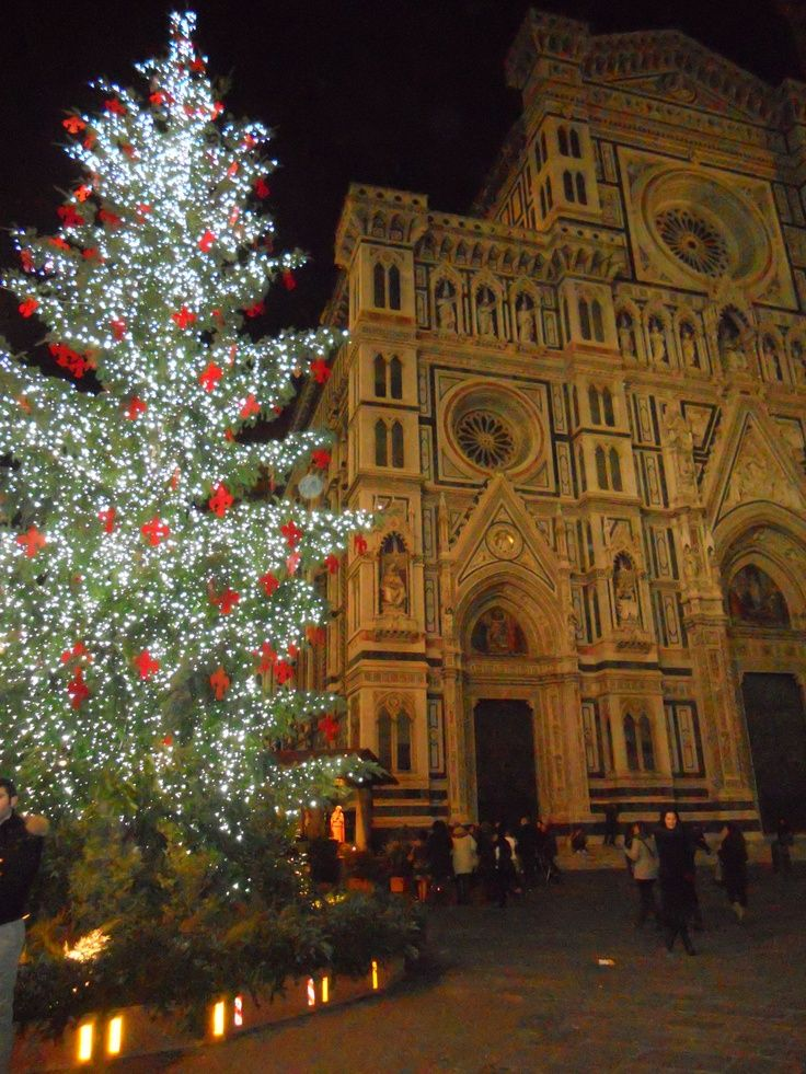 Christmas In Florence Italy.Christmas In Florence Italy Bella Italia Part 2