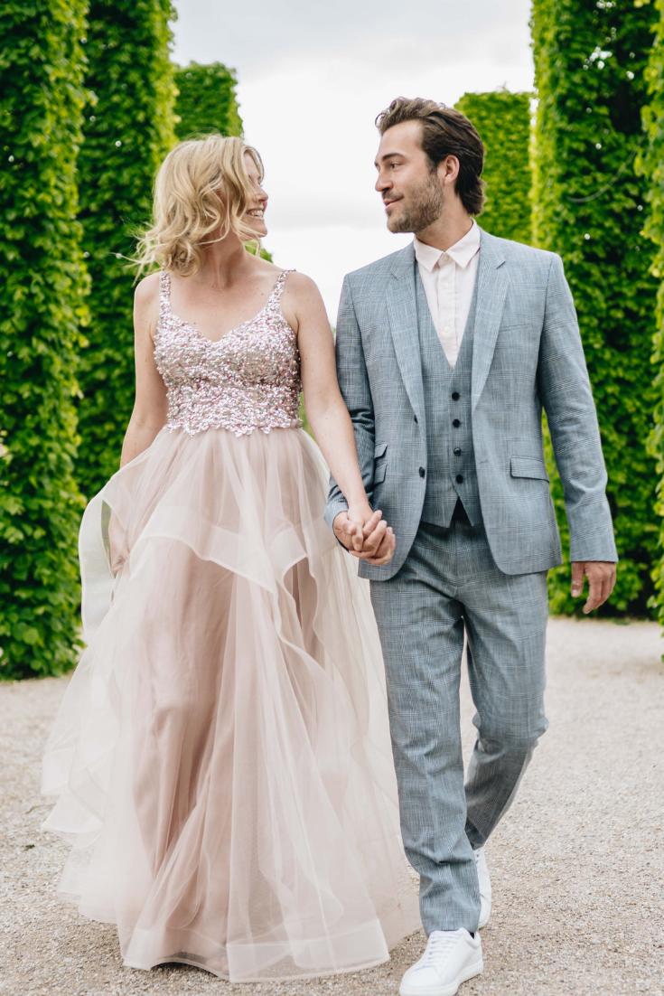 hochzeitsgast hochzeit outfit inspo inspiration couple couplegoals