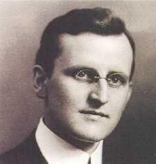 Albert Adrian Dick