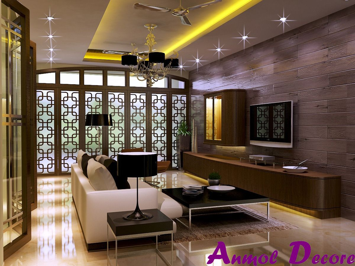 Living Room Interior Designer In Kolkata With Images Living
