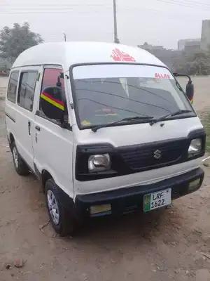 Suzuki Bolan In Islamabad Cars for sale in Pakistan
