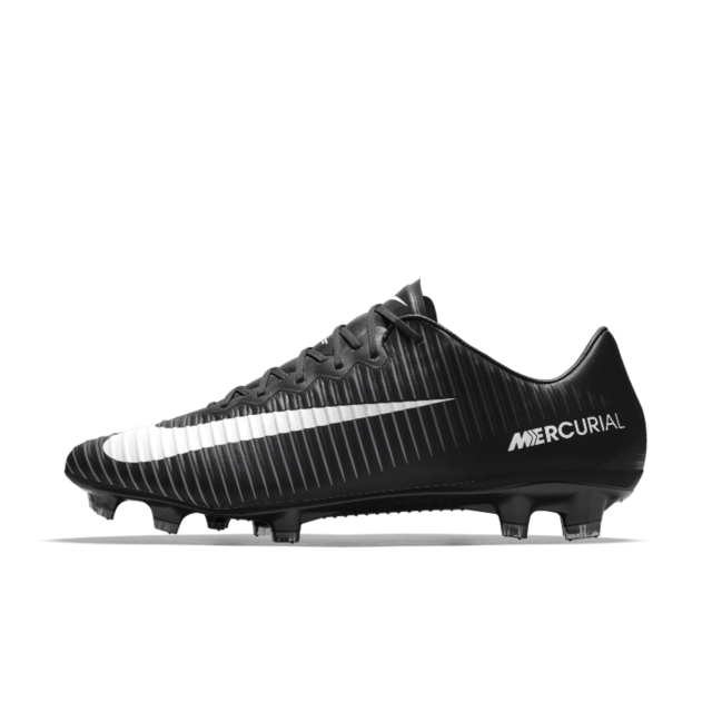 save off e266d 65d0f Nike Mercurial Vapor XI FG iD Men s Firm-Ground Soccer Cleat