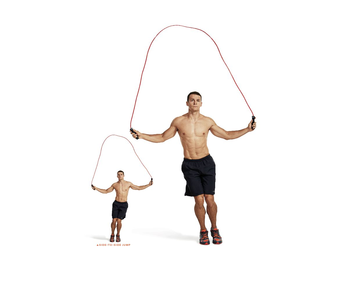 Improve Conditioning And Foot S D With This Fat Burning Jump Rope Circuit Nccpt Nccpttransformme