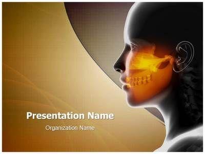 Maxillofacial powerpoint template is one of the best powerpoint maxillofacial powerpoint template is one of the best powerpoint templates by editabletemplates toneelgroepblik Image collections