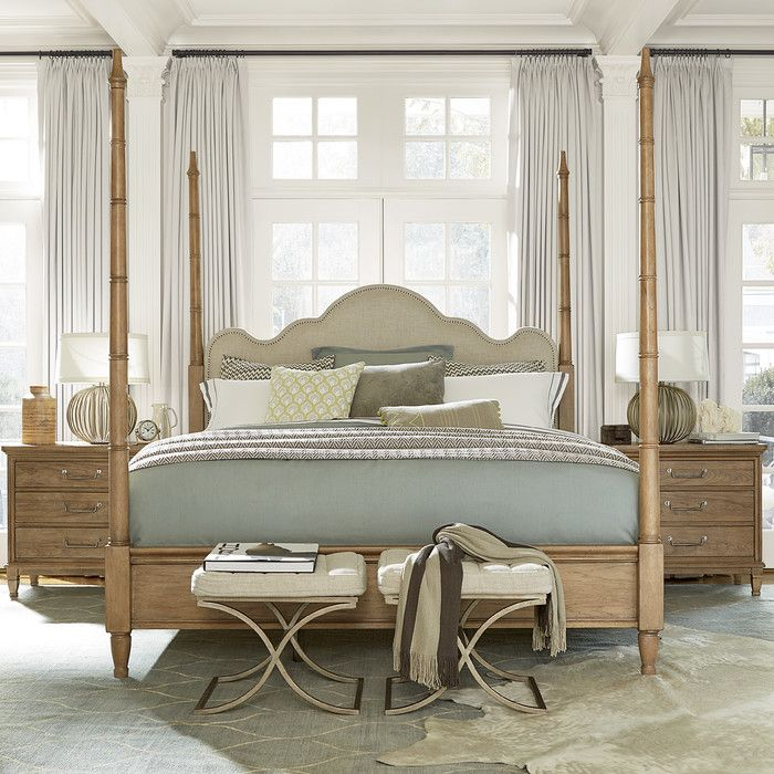 Tristian Poster Bed Reviews Joss Main With Images Four