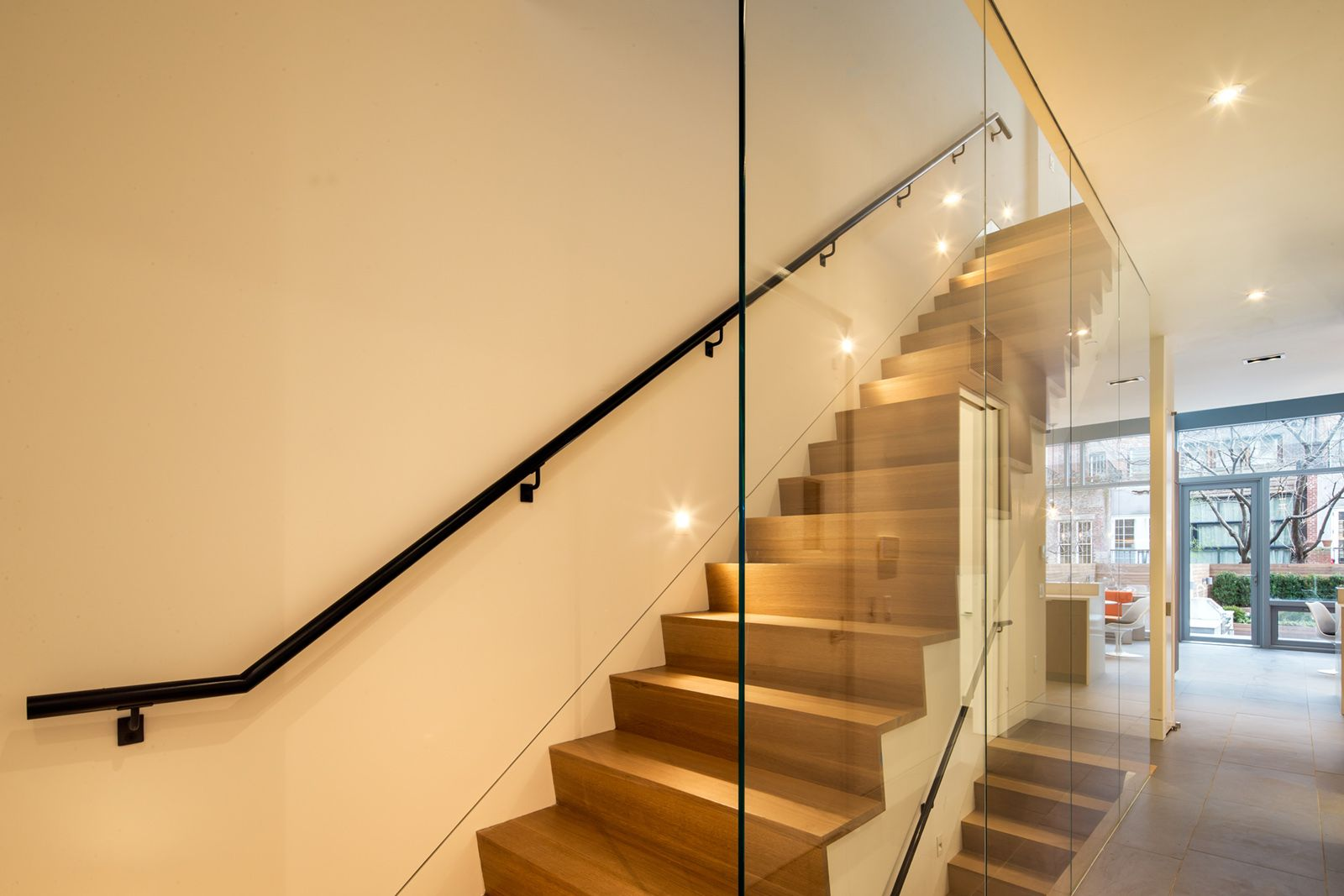 Best Staircase Townhouse Renovation Brooklyn Google Search 400 x 300