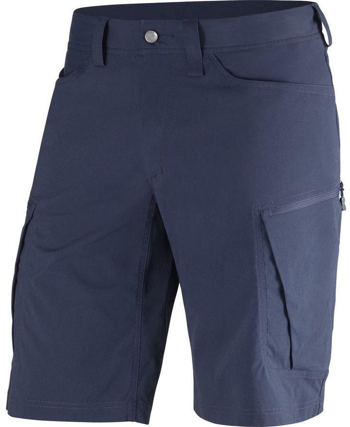 Haglofs Mid Fjell Short Men Fashion Casual Shirts Tactical Pants Muslimah Fashion Outfits