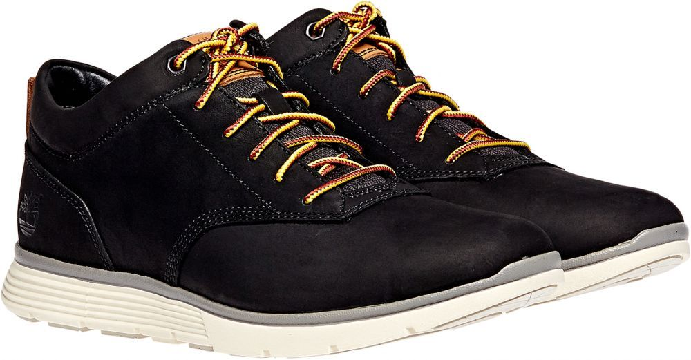 Timberland Killington Half Cab Fashion Sneakers For Men Black