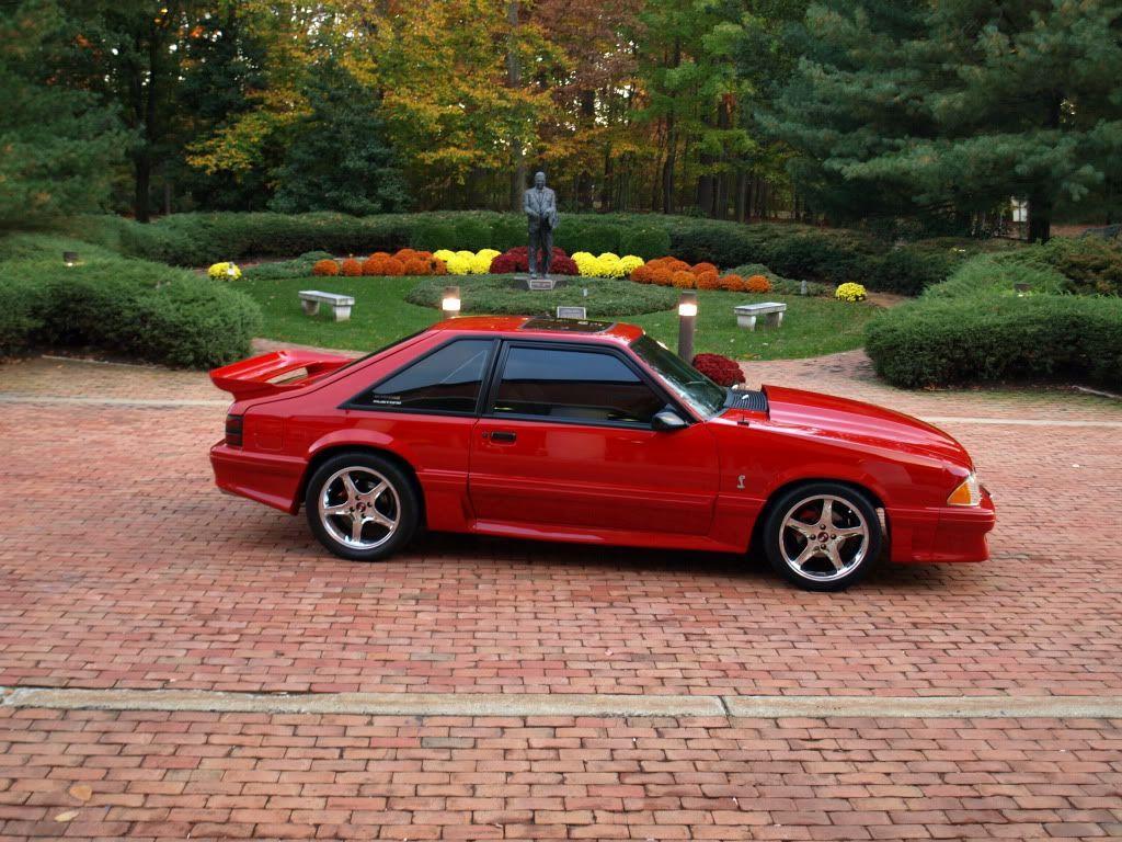 1ecfdb98dce02331c4f7344c51aaecff 1991 ford mustang gt hatchback 2 door 5 0l mustang photo