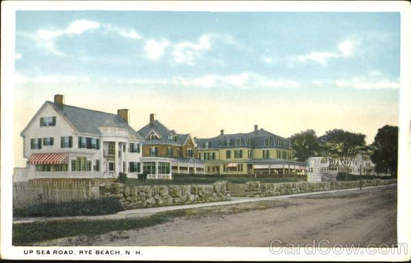rye beach new hampshire homes | Purchase a 300 DPI scan Send to a Friend Add to Your Web Page Save to ...