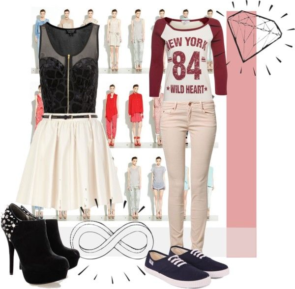 """just me 3"" by nadia-directioner ❤ liked on Polyvore"