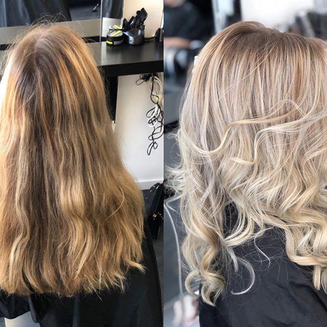 new style frisör malmö