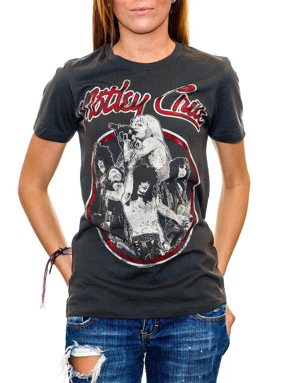 c0dcd415ac1 motley crue women s shirts