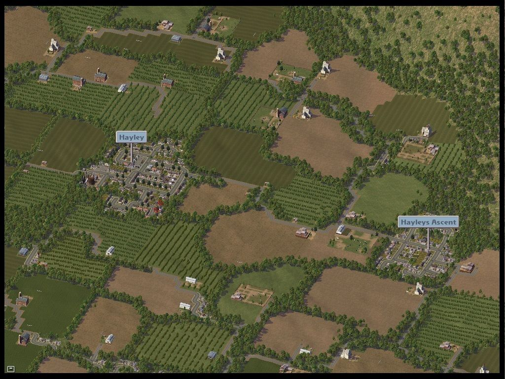 cities skylines farming layout - Google Search | cities