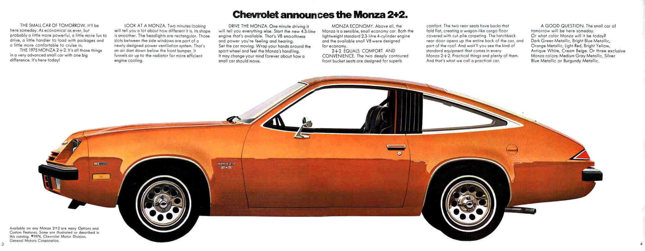 1980 Chevrolet Monza I Owned One If These Worst Car Ever